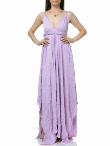 Anelise LONG DRESS