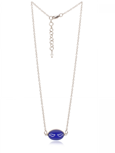 BLUE HAPPINESS NECKLACE